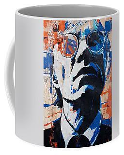 Warhol Paintings Coffee Mugs