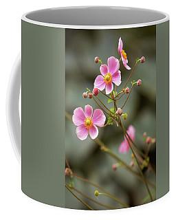 Anemone Coffee Mug
