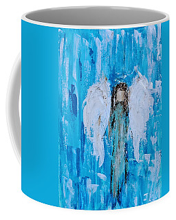 Angel Among Angels Coffee Mug