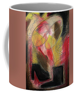 Angel At The Beach Coffee Mug