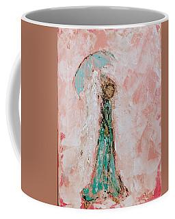 Angel By Your Side Coffee Mug