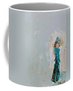 Angel Child Coffee Mug
