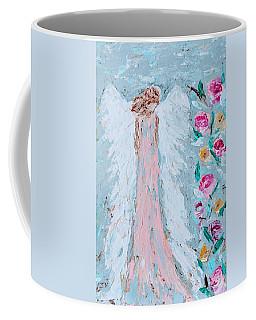 Angel For Childbirth And Coffee Mug