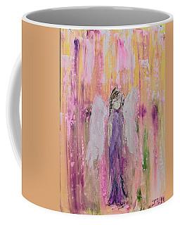 Angel In  Paradise Coffee Mug