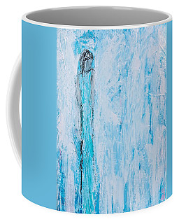 Angel Of Dreams And Hope Coffee Mug