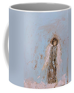 Angel Of Love Coffee Mug