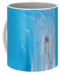 Angel Of Simplicity Coffee Mug