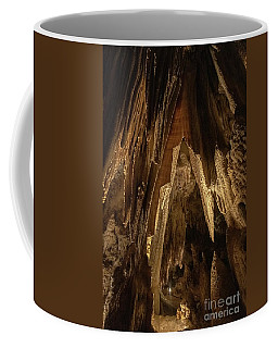 Angel Wing Cavern Coffee Mug