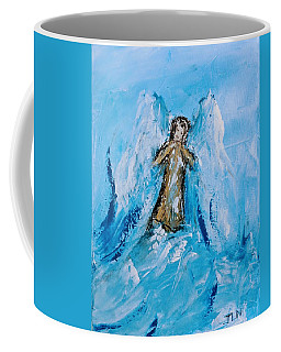 Angel With A Purpose Coffee Mug