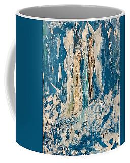 Angelic Angels Coffee Mug