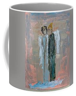 Angels In Love Coffee Mug