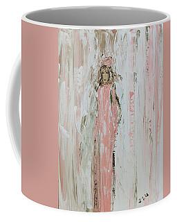 Angels In Pink Coffee Mug