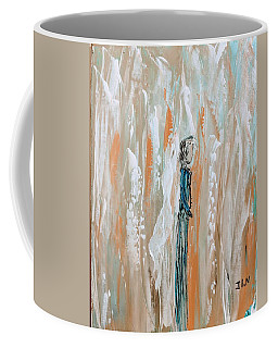 Angels In The Midst Of Every Day Life Coffee Mug
