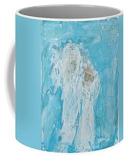 Angles Of Dreams Coffee Mug