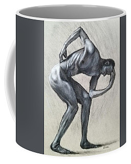 Anguish Coffee Mug