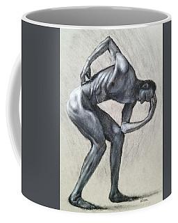 Anguish Coffee Mug