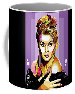 Ann-margret Coffee Mug