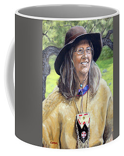 Ann Coffee Mug