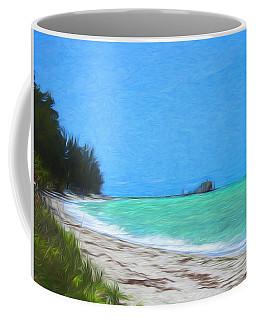 Anna Maria North Shore Coffee Mug