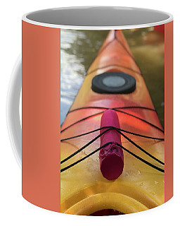 Another Bottle On A Boat Coffee Mug
