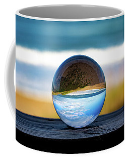 Another Look Through The Lens Coffee Mug