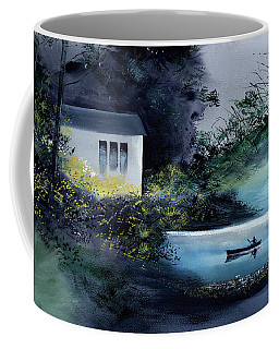 Another White House Coffee Mug