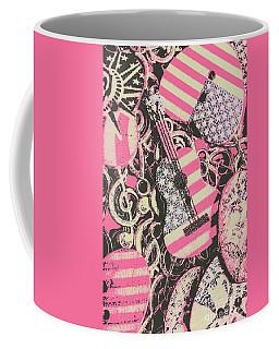 Anthems Of America Coffee Mug