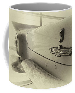 Antique Classic Car Vintage Effect Coffee Mug