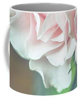 Antique Roses Coffee Mug