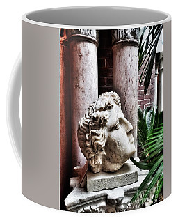 Antiquity Coffee Mug