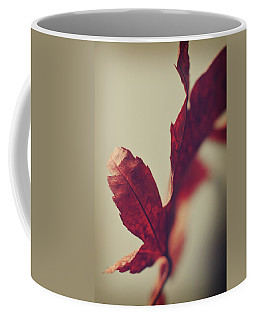 Anxious Nights Coffee Mug