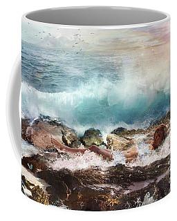 Aphros Coffee Mug