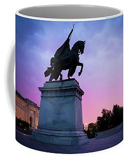 Apotheosis Of St. Louis, King Of France Coffee Mug