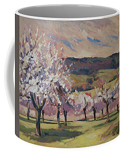 Apple Blossom Geuldal Coffee Mug
