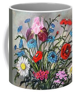 April, May, June Coffee Mug