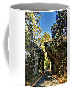 Arch Rock Entrance Coffee Mug