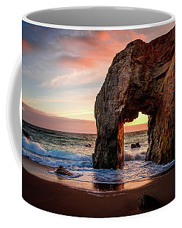 Arche De Port Blanc Coffee Mug