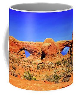 Arches Moon Eye Coffee Mug