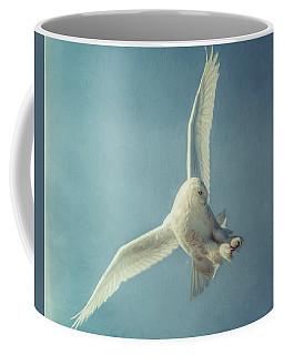 Arctic Angel Coffee Mug