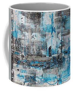 Arctic Coffee Mug