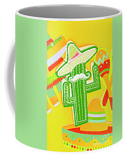 Arid Amigo  Coffee Mug