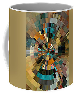 Arizona Prism Coffee Mug