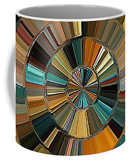 Arizona Prism Coffee Mug