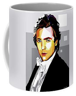 Armand Assante Coffee Mug
