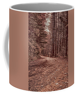 Around The Corner Coffee Mug