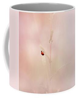 Coffee Mug featuring the photograph Around The Meadow 9 by Jaroslav Buna