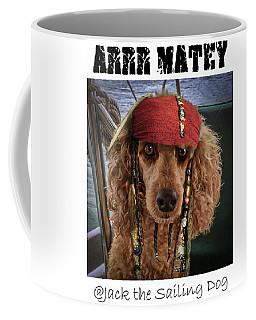 Arrr Matey Coffee Mug