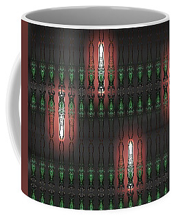Art Deco Design 14 Coffee Mug