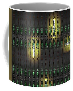 Art Deco Design 15 Coffee Mug