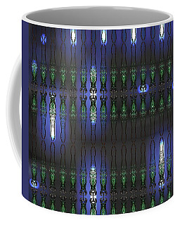 Art Deco Design 17 Coffee Mug